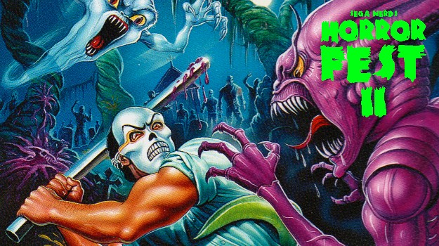 Photo of SEGA Horror Fest review: Splatterhouse 2