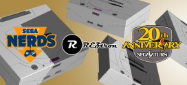 Reztron announces Saturn 20th Anniversary celebration for November