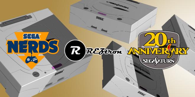 Reztron announces Saturn 20th Anniversary celebration for November