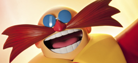 First 4 Figures announces Dr. Robotnik statue