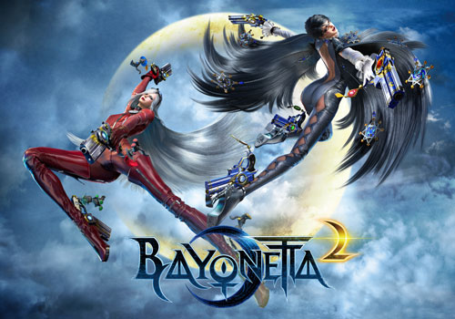 Photo of Nintendo announces Bayonetta 2 standalone version