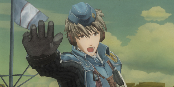 Photo of Valkyria Chronicles tops Steam's download charts