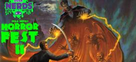 SEGA Horror Fest review: Vampire: Master of Darkness