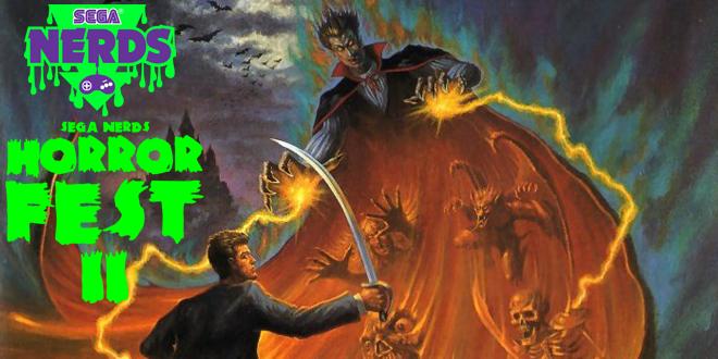 Photo of SEGA Horror Fest review: Vampire: Master of Darkness