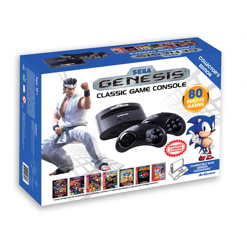 SEGA_deals_black_friday_genesis