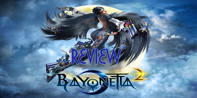 Photo of Review: Bayonetta 2