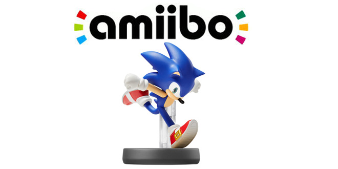 Photo of [Update 1] Sonic Amiibo will release on Feb. 19 in Japan