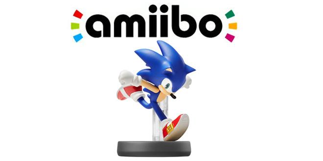 Photo of Nintendo confirms Sonic the Hedgehog Amiibo figure