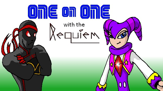 Photo of One on One with The Requiem: NiGHTS
