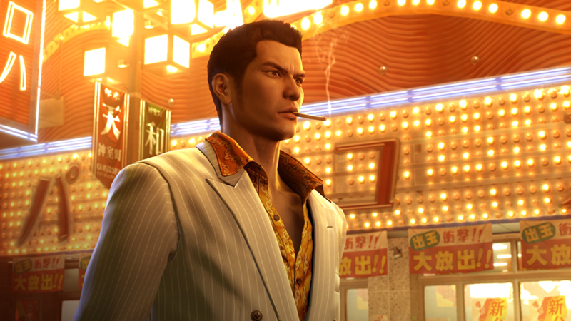 Photo of SEGA reaffirms that Persona 5 and Yakuza 0 will always be PlayStation exclusives