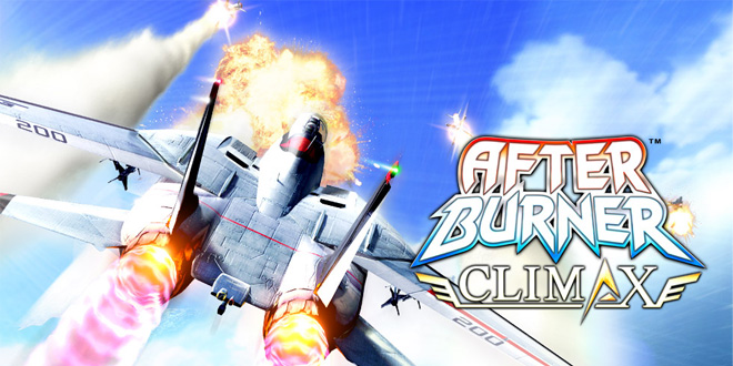 Photo of Review: After Burner Climax