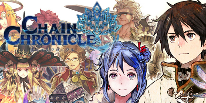 Photo of Chain Chronicle social media teasing a comeback