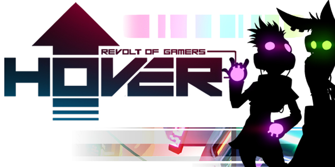 Photo of Jet Set Radio-inspired Hover's latest update includes music from JSR's composer