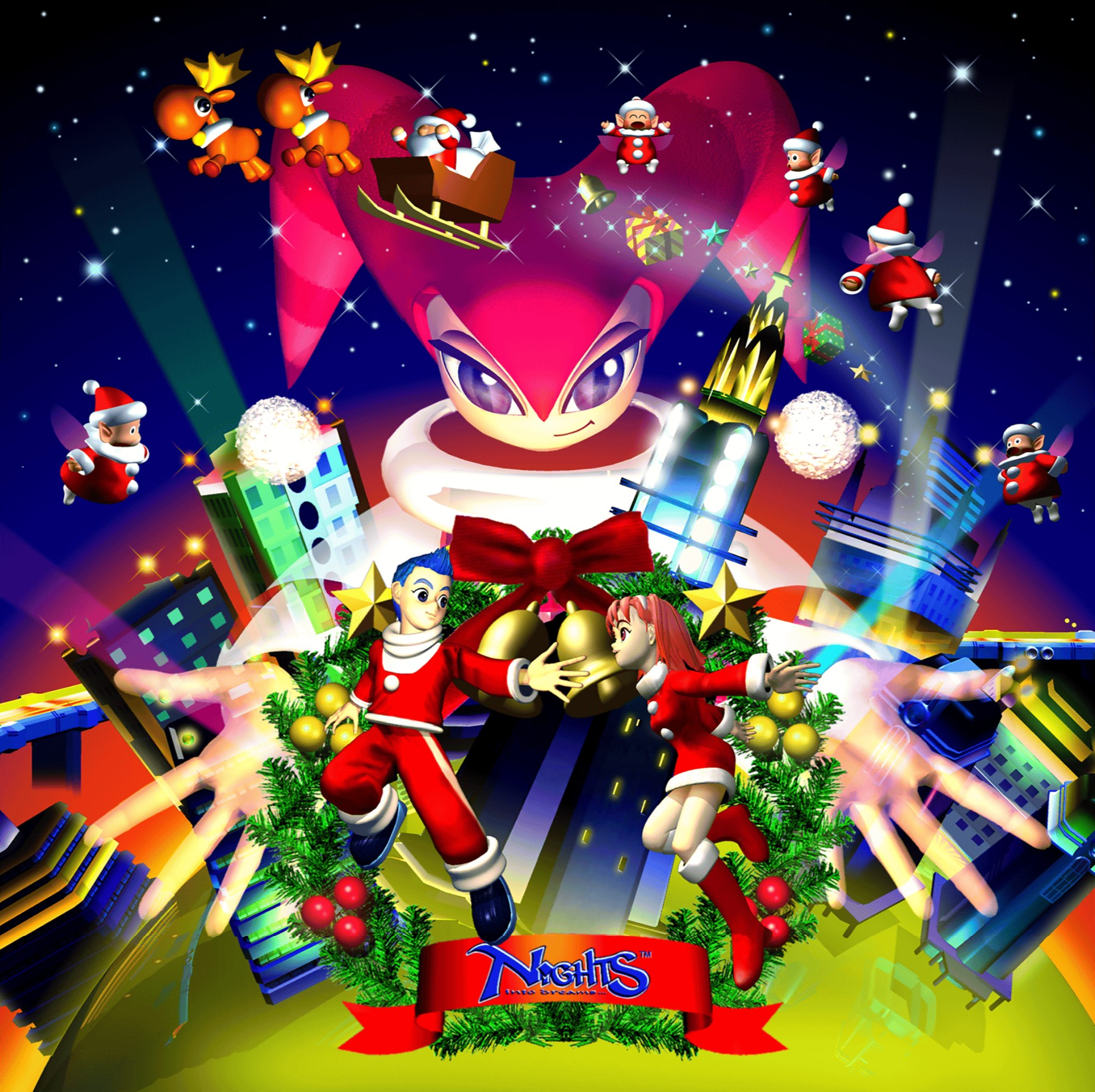retro_review_christmas_nights_into_dreams_gift