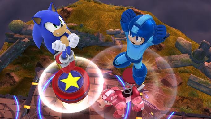 Photo of Review (Sort of): Super Smash Bros.