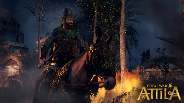 Photo of Get pumped for Total War: Attila with this new trailer