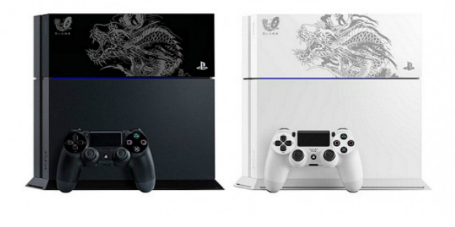 Photo of SEGA, Sony team up to release Yakuza PlayStation 4 models