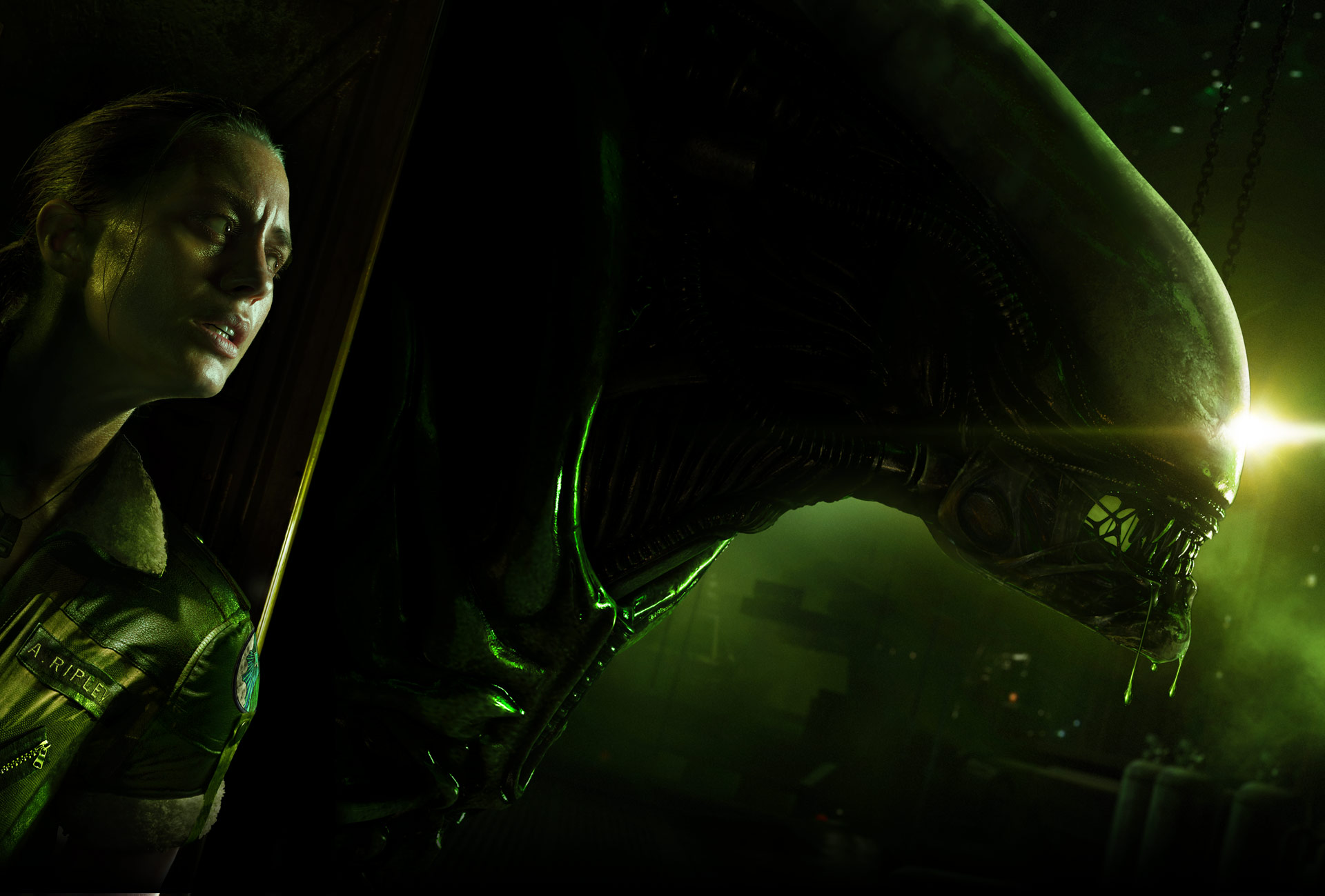 Photo of Alien: Isolation sells over one million units worldwide