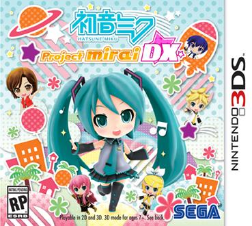 Photo of Hatsune Miku: Project Mirai DX coming May 26