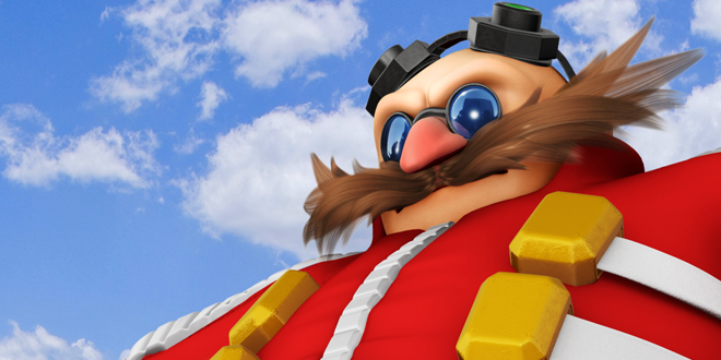Photo of Chikao Otsuka, Eggman's Japanese voice actor, passes away