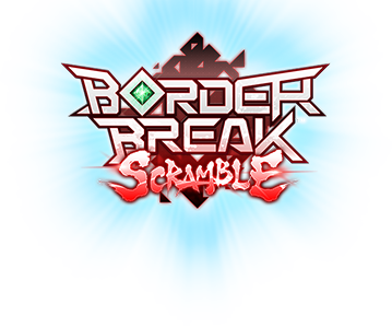 Border Break Scramble 4.5