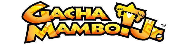 Gacha Mambo Jr.