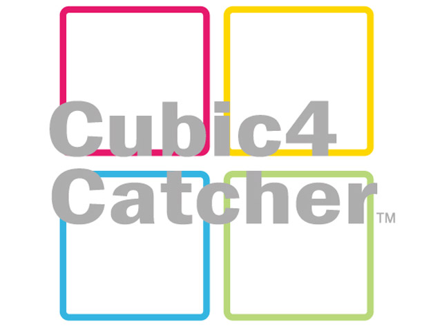 Cubic 4 Catcher