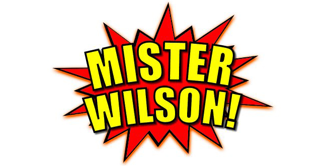 Photo of Mister Wilson releases new album, Sonic FreEp 2