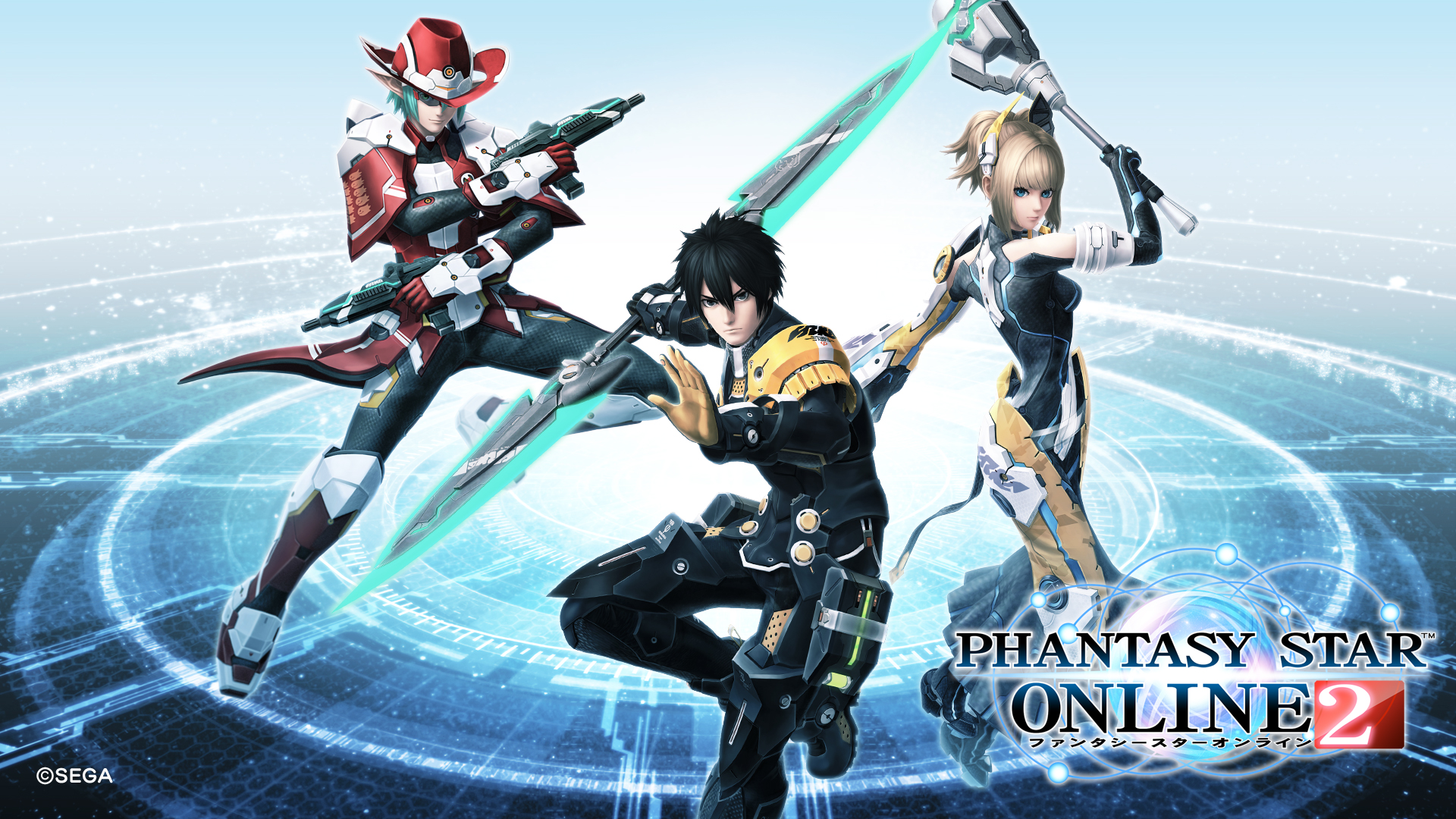 Photo of Fans of Phantasy Star Online 2 plan to release the game stateside [UPDATED]