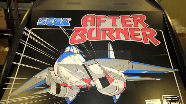 Photo of Review: 3D After Burner II (3DS)