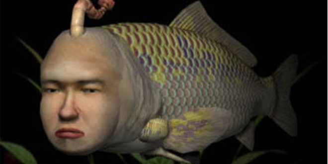 Photo of Don't Panic! Could Yoot Saito, Devolver Digital collaborate on a Seaman sequel?
