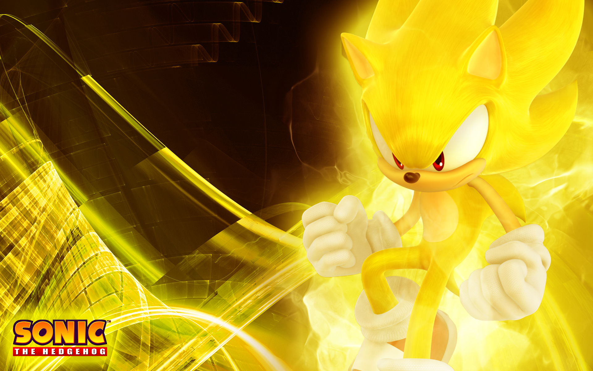 Photo of Modern Super Sonic statue revealed by First 4 Figures