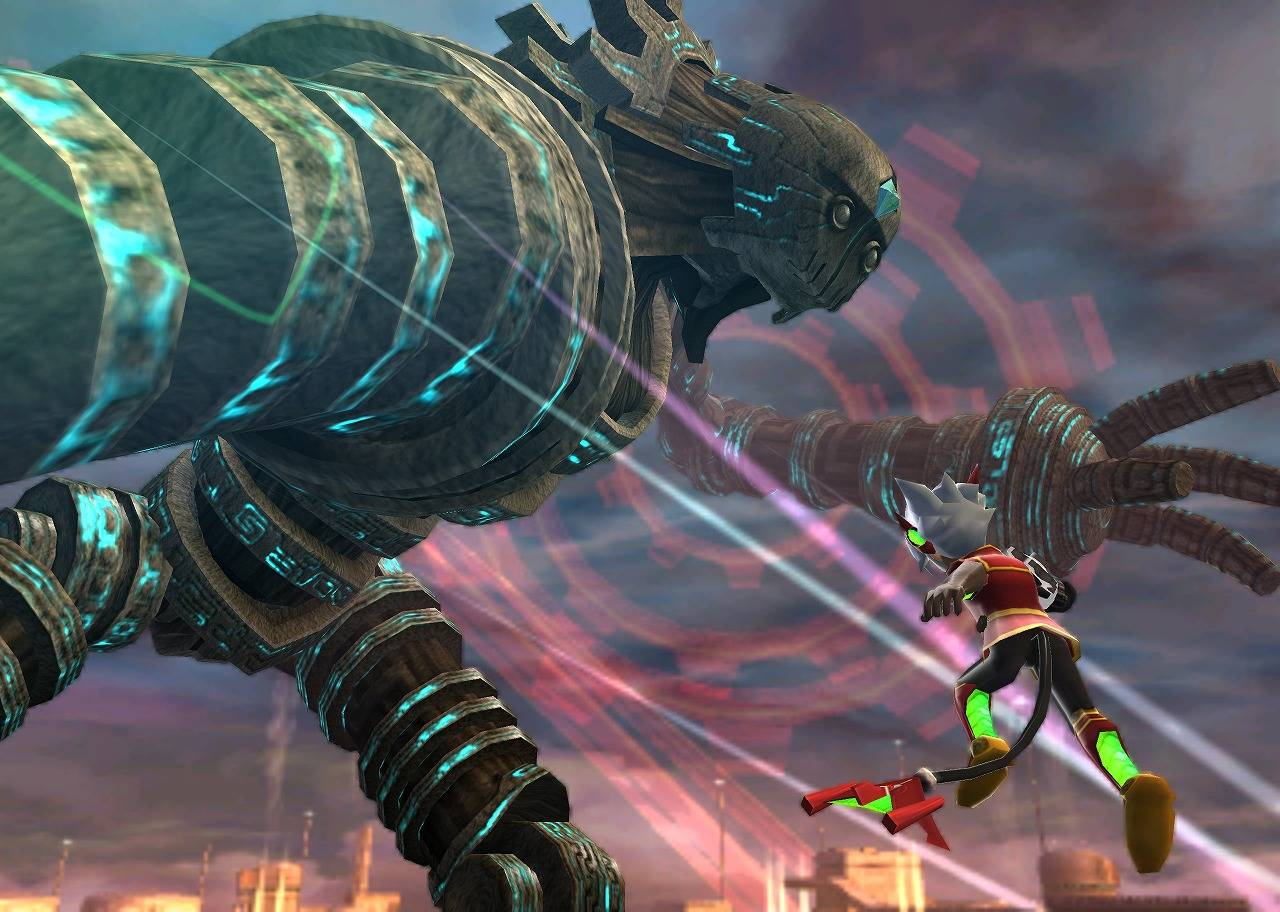 Photo of Kadokawa Games president hints at an overseas release for Rodea: The Sky Soldier