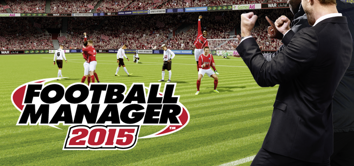 Photo of Football Manager 2015 is nominated for a BAFTA award