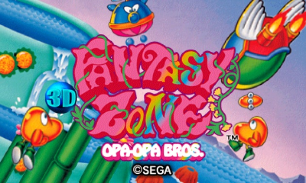 Photo of 3D Fantasy Zone: Opa Opa Brothers launches this week on the Nintendo eShop