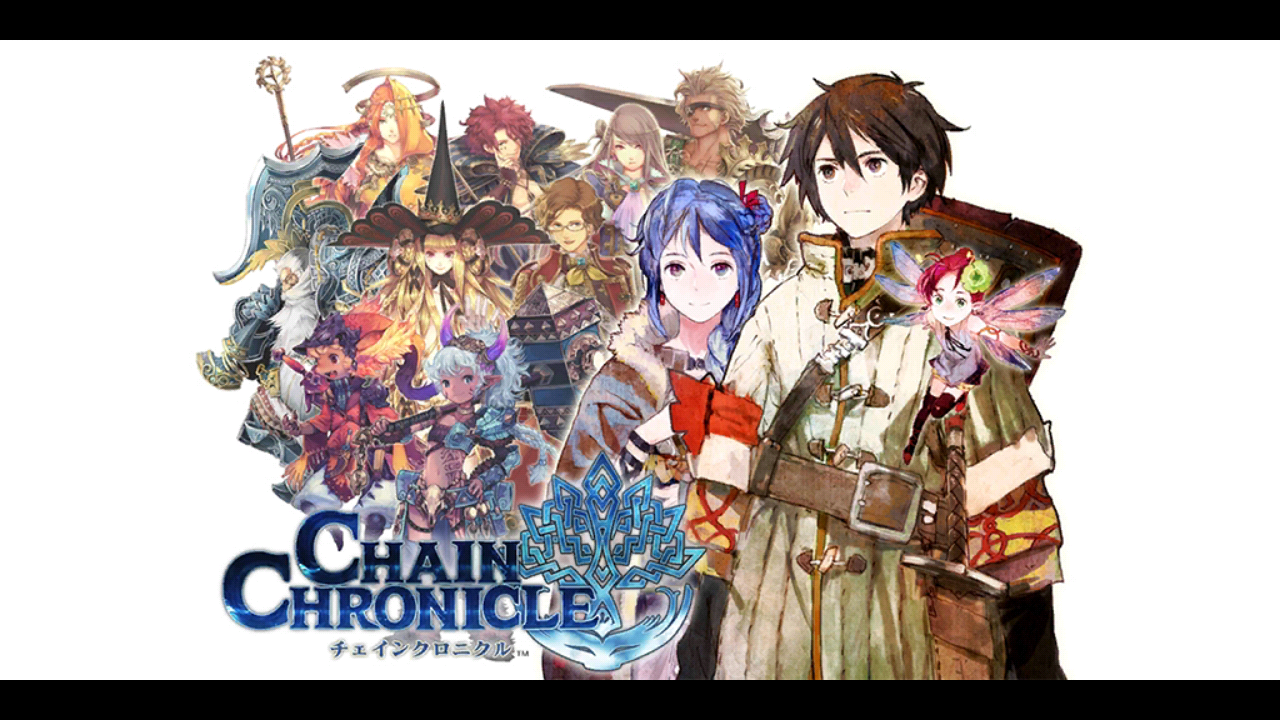 Photo of Chain Chronicle is close to reaching 1 million downloads