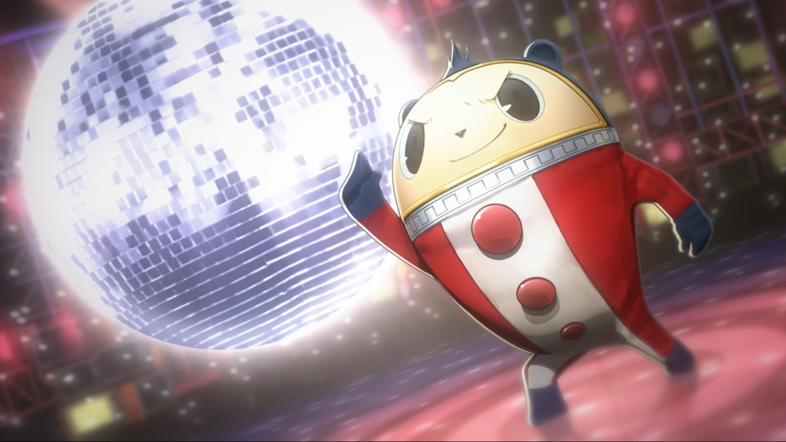 Photo of New details on Persona 4: Dancing All Night have emerged