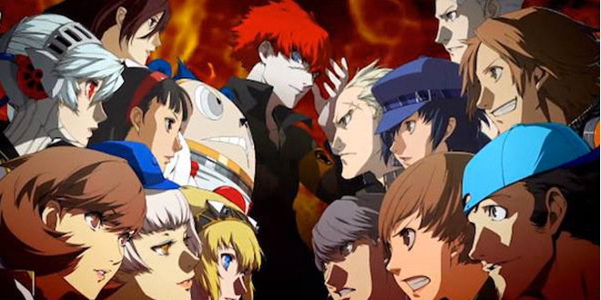 Photo of Review: Persona 4 Arena Ultimax (PS3/360)
