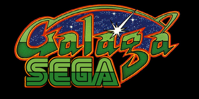 Photo of AGES of SEGA: SEGA-Galaga on SG-1000
