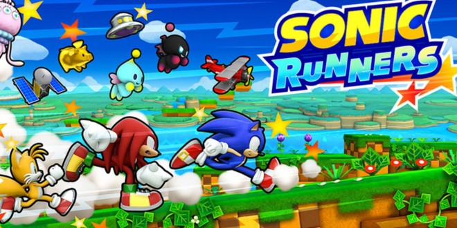 sonic-runners-gameplay-footage