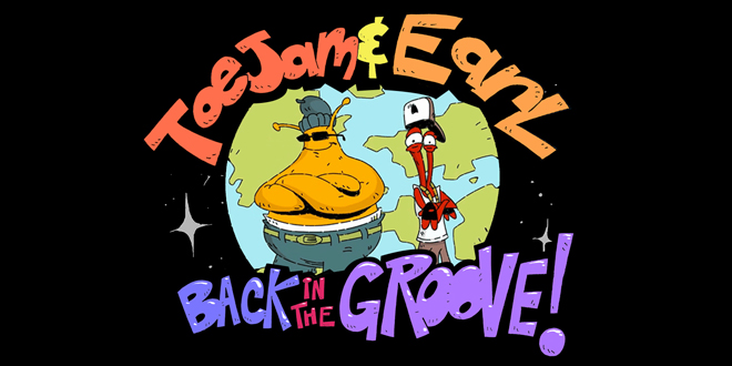 Photo of ToeJam and Earl: Back in the Groove update shows off new characters