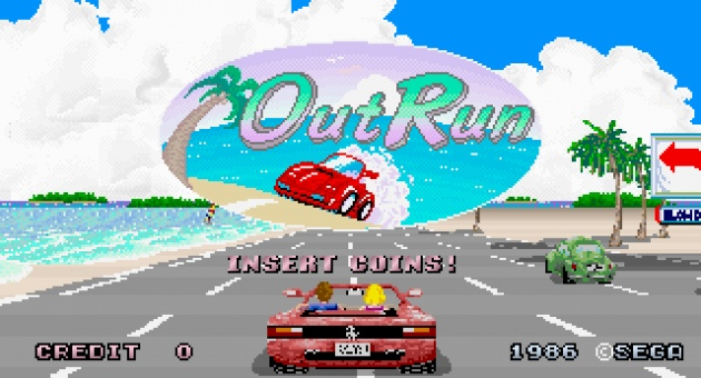 Photo of Nintendo reveals 3D Outrun release date