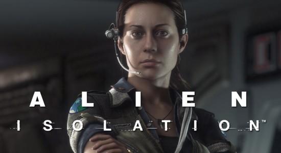Photo of Alien: Isolation wins best audio at GDC