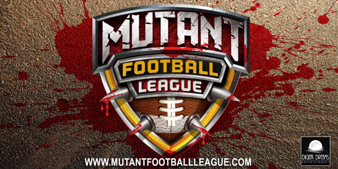 Photo of Mutant Football League heads to Steam Greenlight, new pre-alpha footage released