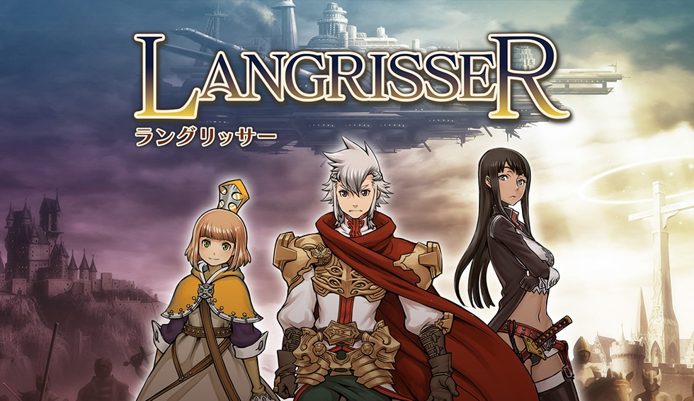 Photo of Langrisser 3DS will be released this July in Japan
