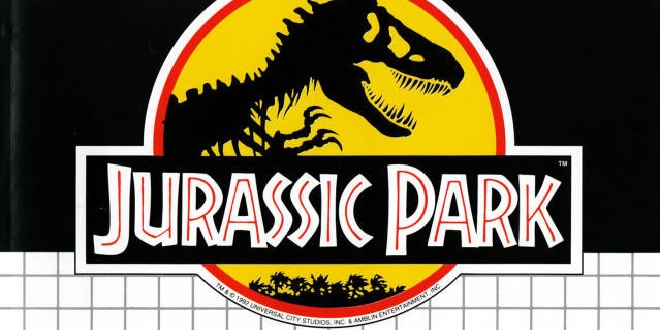 Photo of Retro Review: Jurassic Park