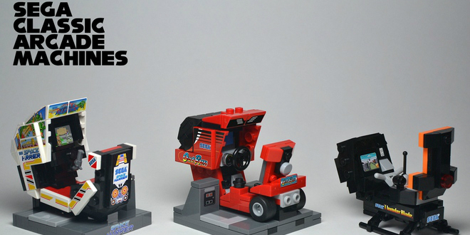 Photo of The SEGA LEGO petition surpassed 10,000 supporters, LEGO comments on project