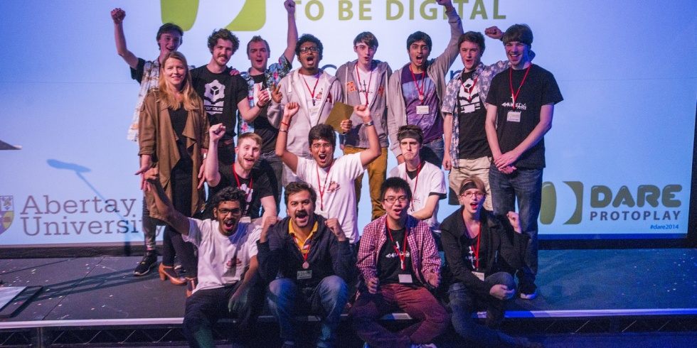 Photo of SEGA and Ubisoft will be mentoring students from the Dare to be Digital program