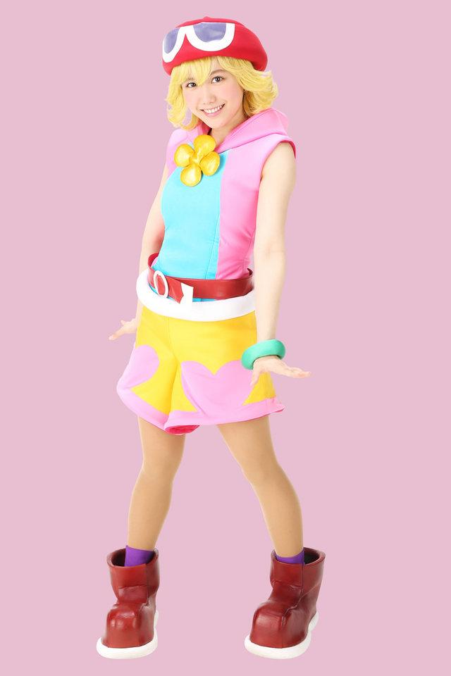 Ito Risako as Arle Nadja