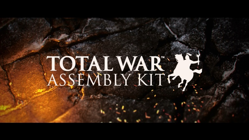 Photo of The Assembly Kit BETA is now live for Total War: Attila